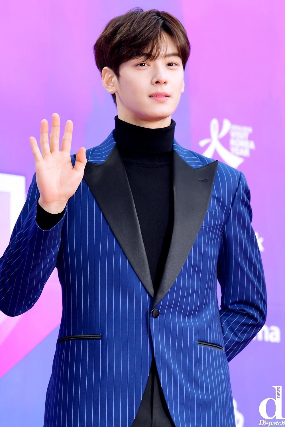 Cha Eunwoo Astro Asiachan Kpop Image Board