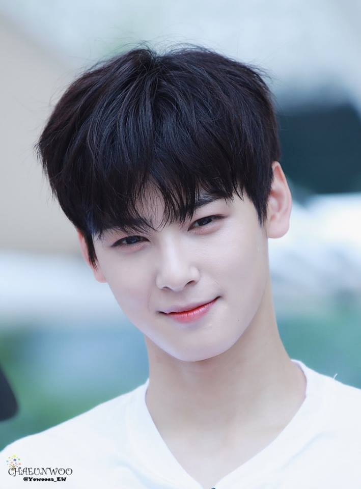 Cha Eun Woo Idols Request Ulzzang Resources Gallery