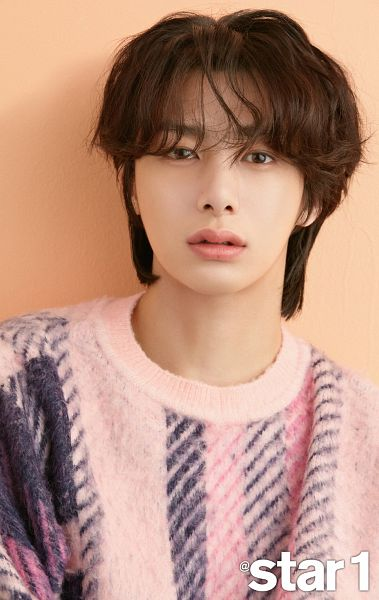 Tags: K-Pop, Monsta X, Chae Hyungwon, Star1, Magazine Scan