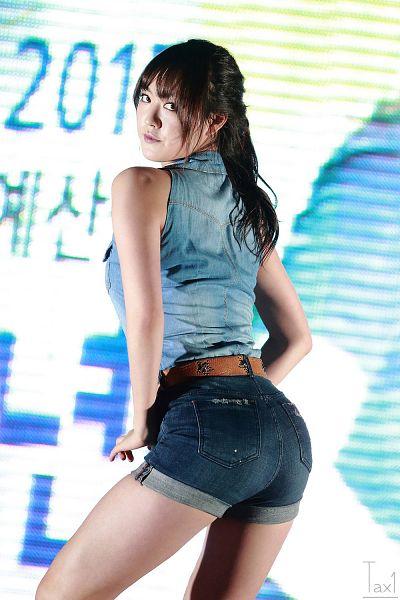 Chae Joo-hwa - Hello Venus
