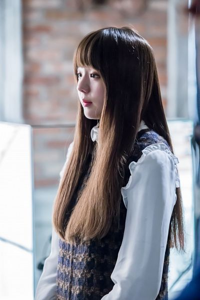 Chae Soo-bin - K-Drama