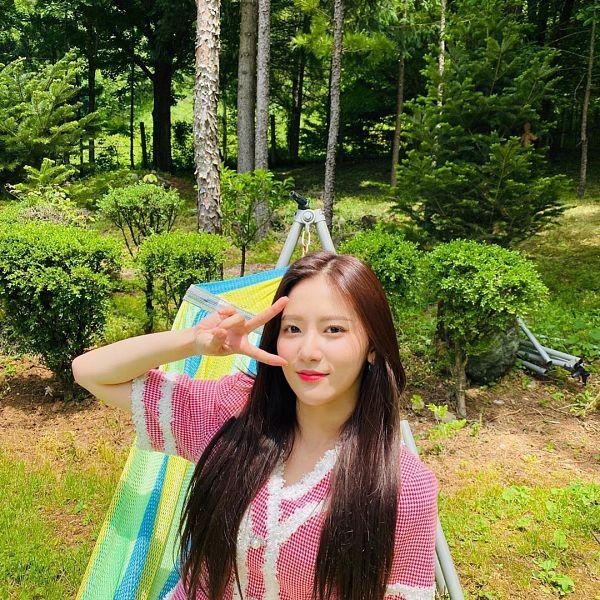 Tags: K-Pop, Nature, Chaebin