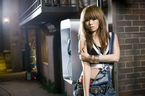 Change (HyunA) - Hyuna