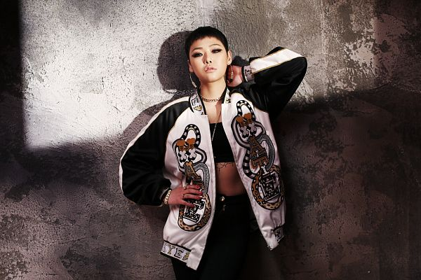 Tags: K-Pop, Cheetah