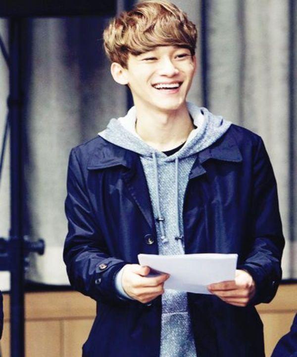 Tags: SM Town, K-Pop, EXO, Chen
