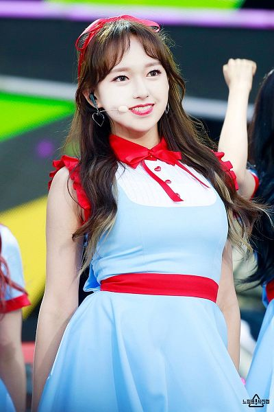 Tags: K-Pop, Cosmic Girls, Cheng Xiao