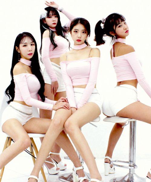 Cheoeumcheoreom - K-Pop