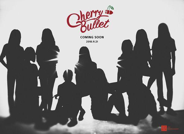 Tags: K-Pop, Cherry Bullet, Park Haeyoon, Linlin, Kato Kokoro, Kim Bo-ra, Remi, Choi Yuju, Park Chaerin, Mirae, May (Cherry Bullet), Heo Jiwon