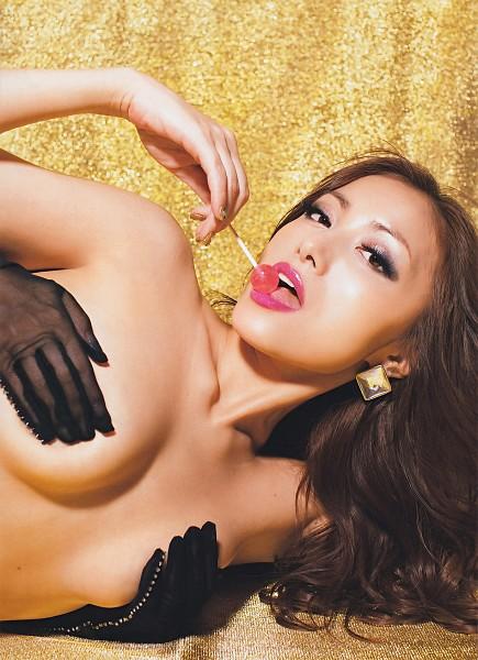 Chiaki Takahashi - J-Pop