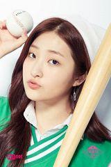 Cho Ahyeong