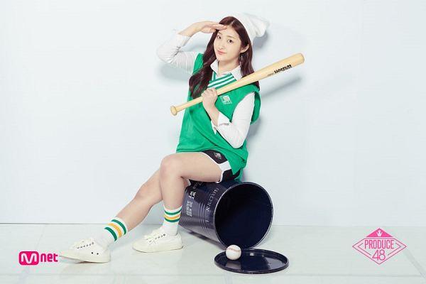 Tags: K-Pop, Cho Ahyeong