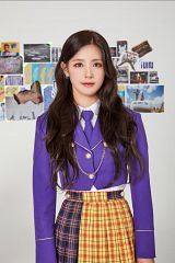 Cho Miyeon