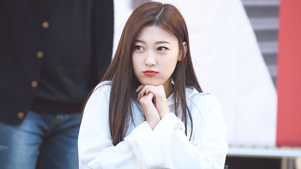 Tags: K-Pop, LOOΠΔ, Choerry, Fansigning Event, Wallpaper