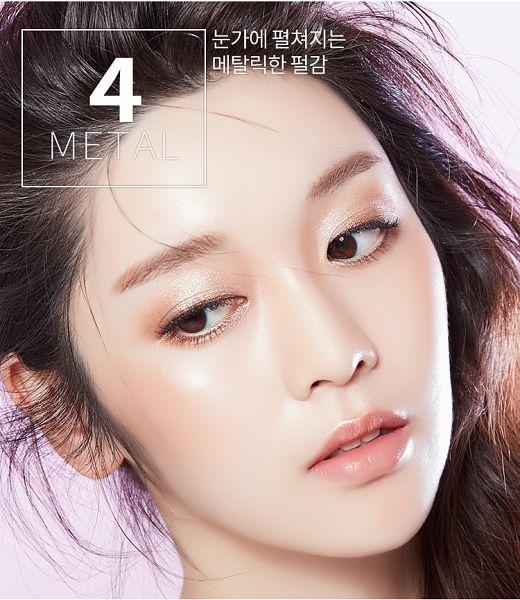 Tags: K-Drama, Choi Bae-young, English Text, Looking Away, Korean Text, Close Up, A'pieu