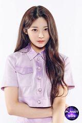 Choi Hyerin