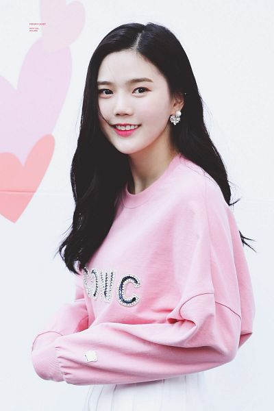 Tags: K-Pop, Oh My Girl, Choi Hyojung