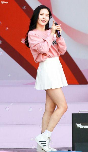 Tags: K-Pop, Oh My Girl, Choi Hyojung