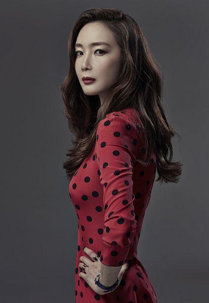 Choi Ji-woo - K-Drama