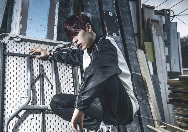 Tags: K-Pop, 24K, Choi Kisu