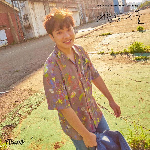 Tags: K-Pop, FTISLAND, Choi Minhwan