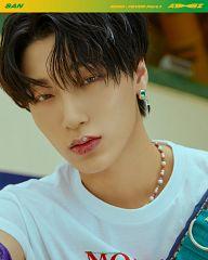 Choi San
