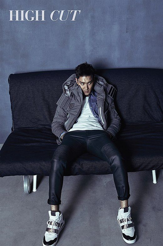 Choi Siwon - Super Junior