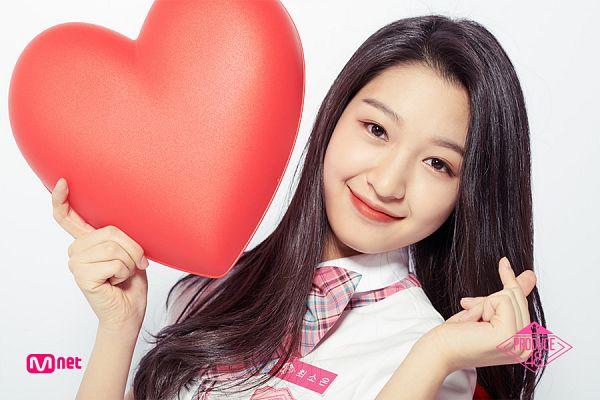 Choi Soeun - K-Pop