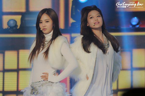 Choi Sooyoung Bar - Sooyoung