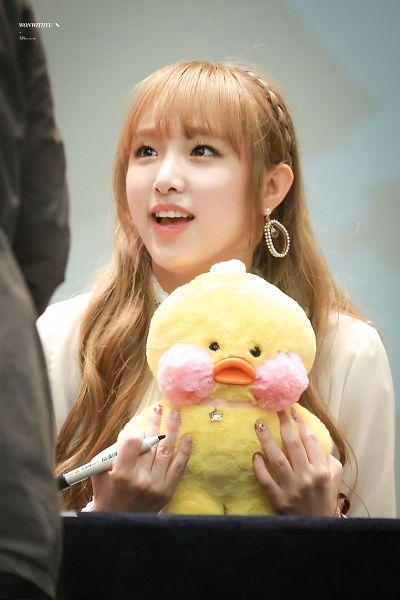 Tags: K-Pop, IZ*ONE, Choi Yena