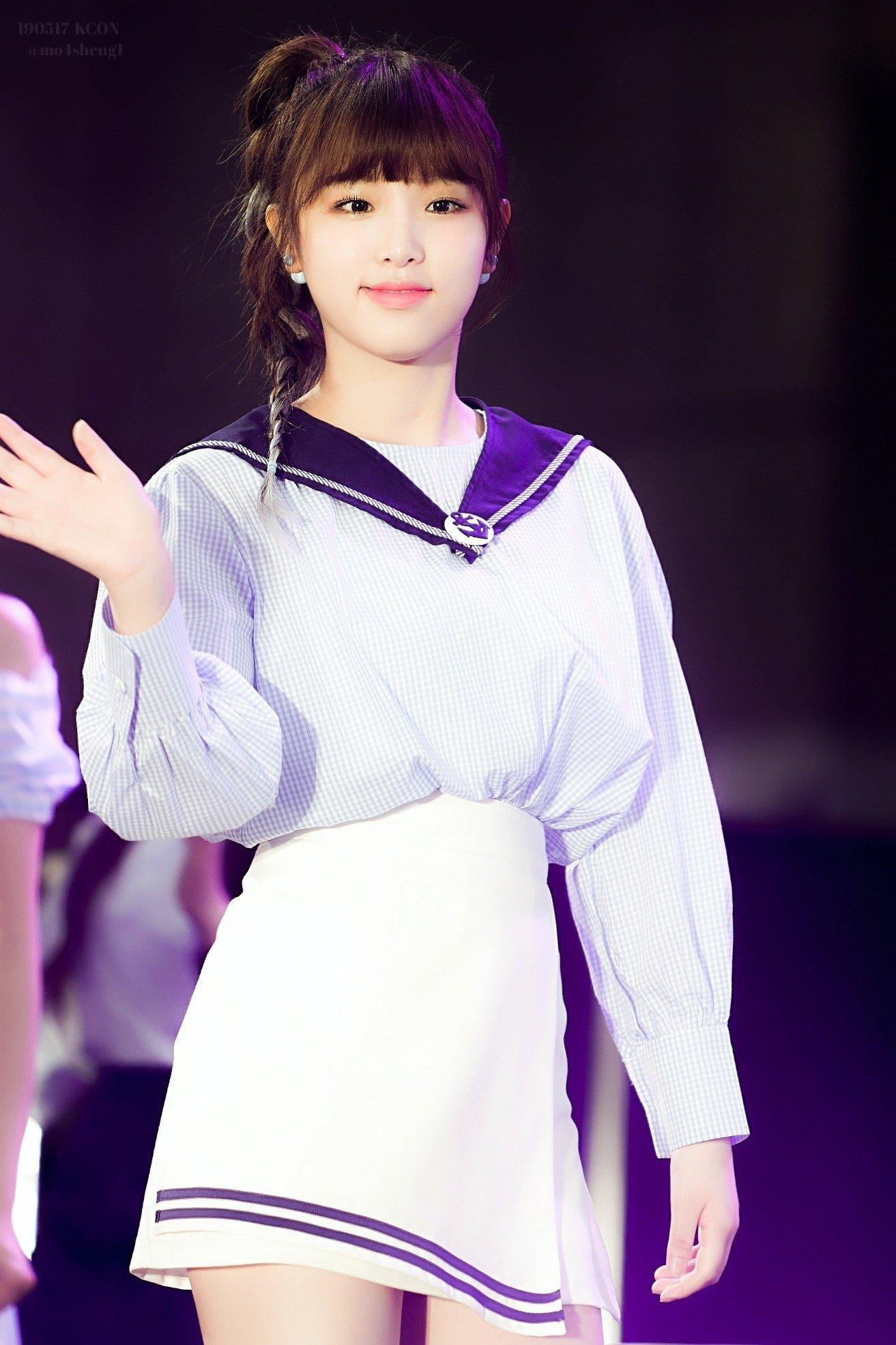 Choi Yena Produce 48 - K-Pop Database / dbkpop.com