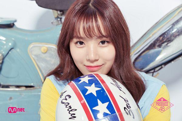 Tags: K-Pop, Choi Yeonsoo