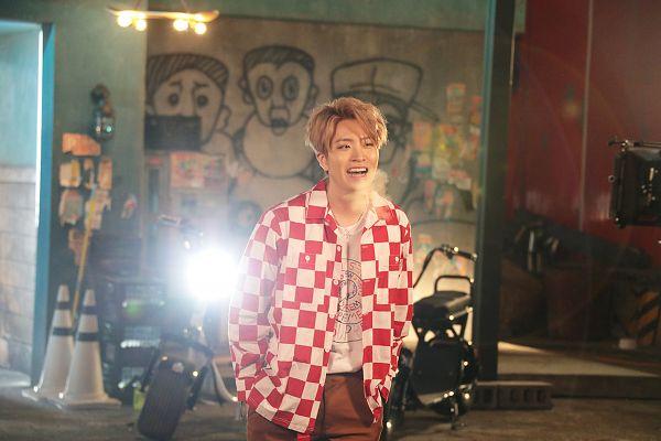 Tags: K-Pop, Got7, Choi Youngjae