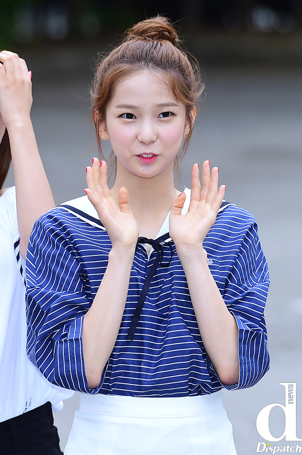 Tags: K-Pop, CLC (CrystaL Clear), Choi Yujin