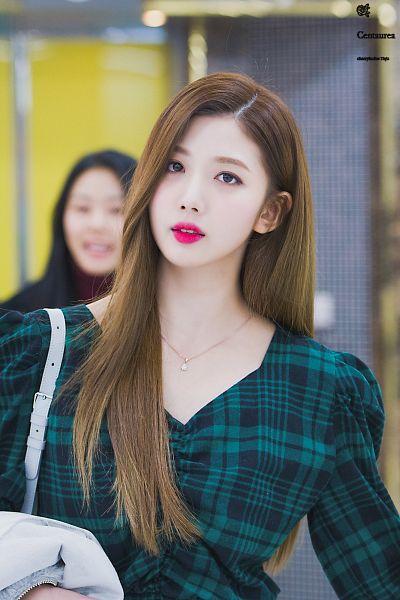 Choi Yuju - Cherry Bullet