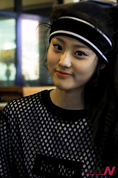 Chun Jane - Real Girls Project