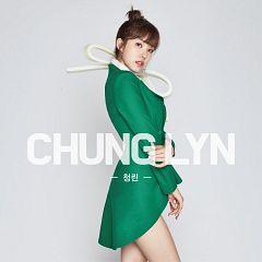 Chunglyn