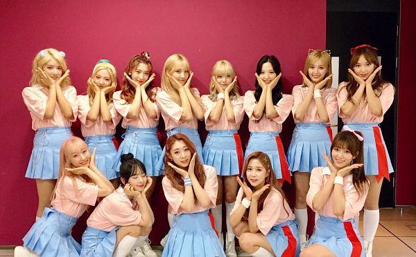 Tags: Starship Entertainment, K-Pop, Cosmic Girls, EXY, Wu Xuanyi, Yu Yeon-jung, Park Soobin, Im Dayoung, Meng Meiqi, SeolA, Cheng Xiao, Lee Luda