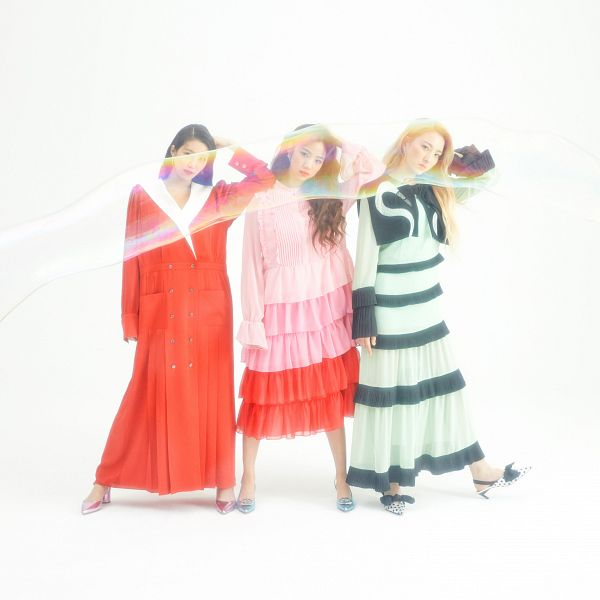 Tags: K-Pop, Cosmic Girls, Nam Dawon, Yeoreum (Cosmic Girls), Eunseo