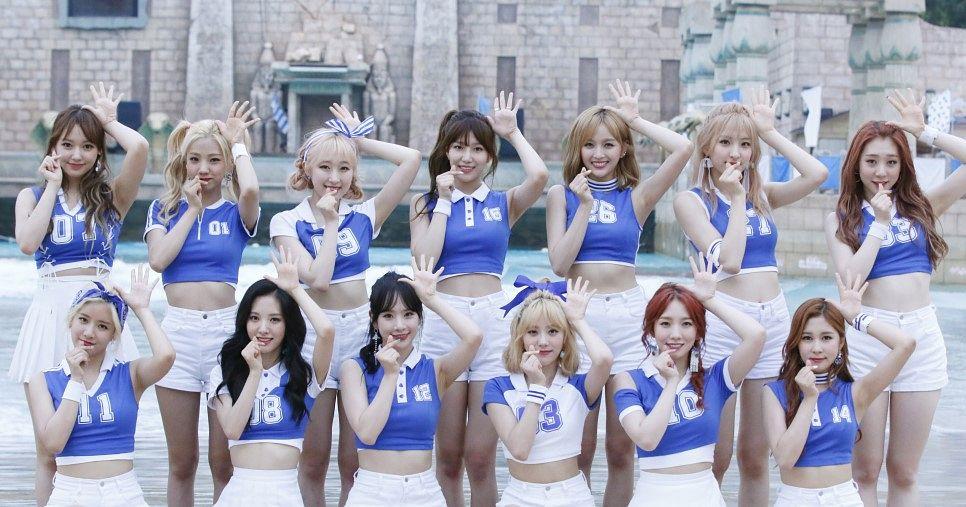 Tags: K-Pop, Cosmic Girls, Yeoreum (Cosmic Girls), Bona, Nam Dawon, Eunseo, EXY, Wu Xuanyi, Yu Yeon-jung, Park Soobin, Im Dayoung, Meng Meiqi