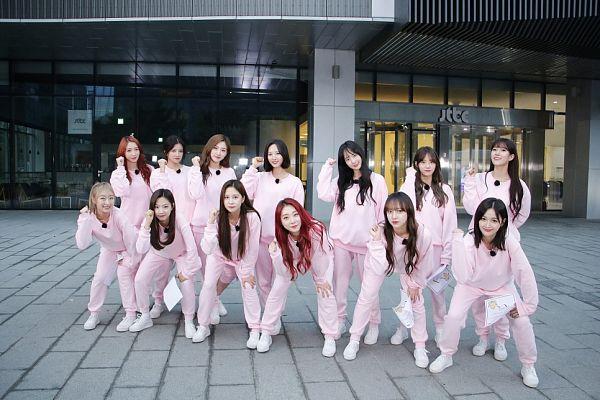 Tags: K-Pop, Cosmic Girls, Cheng Xiao, Lee Luda, Yeoreum (Cosmic Girls), Bona, Nam Dawon, Eunseo, EXY, Wu Xuanyi, Yu Yeon-jung, Park Soobin