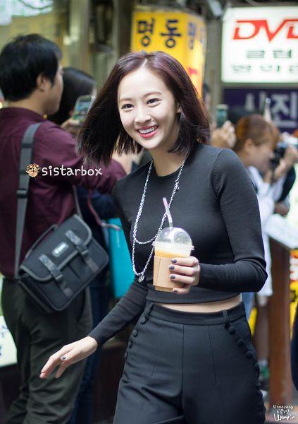 Tags: Sistar, Dasom Kim