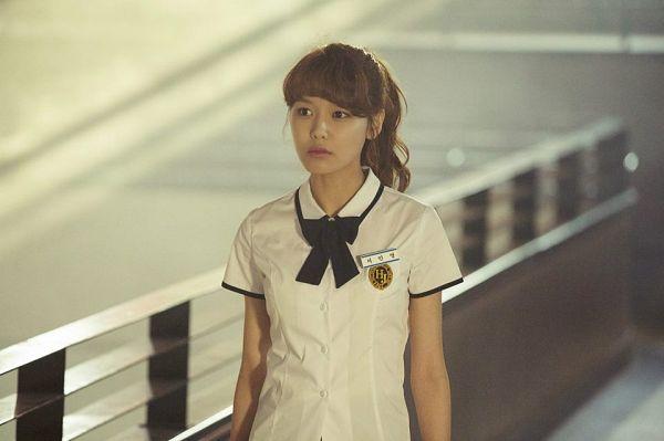 Tags: K-Drama, K-Pop, Girls' Generation, Sooyoung, Dating Agency: Cyrano