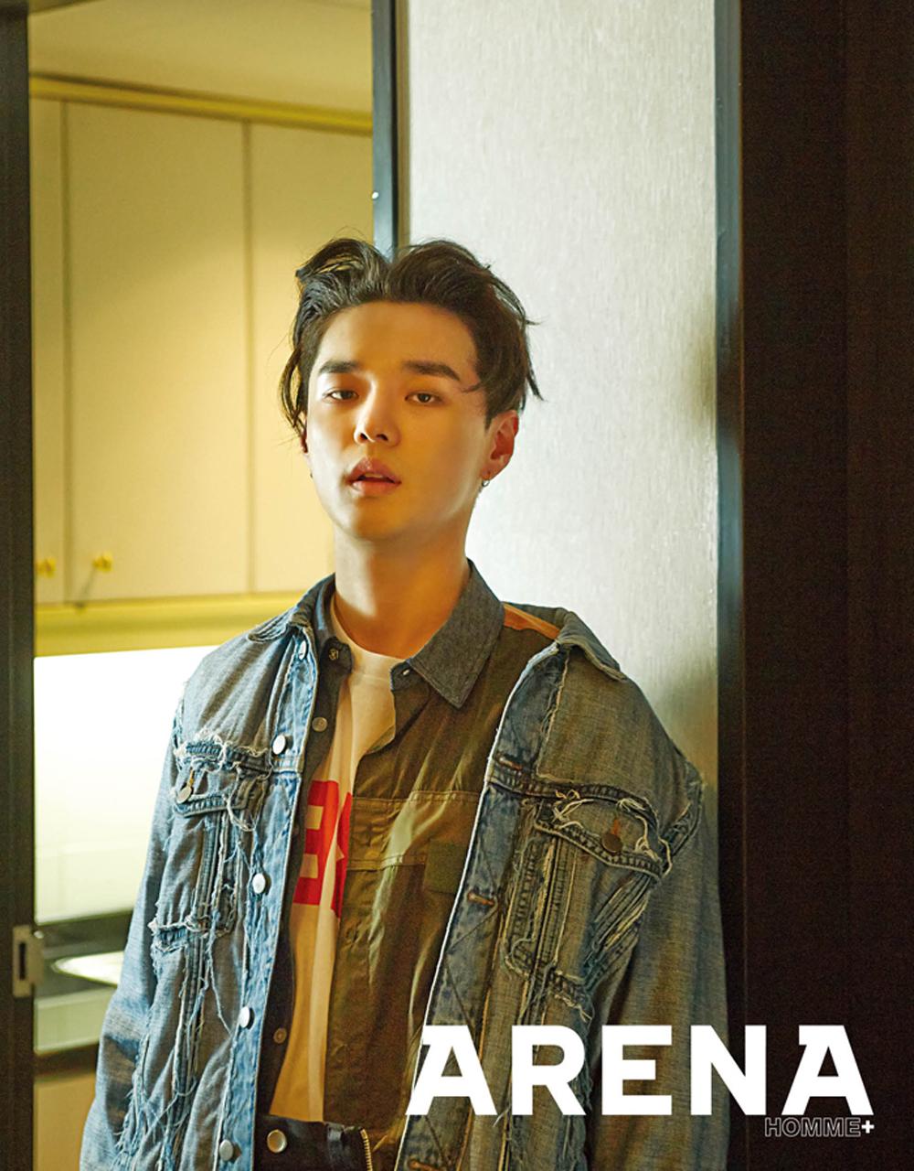 Dean K Pop Asiachan Kpop Image Board