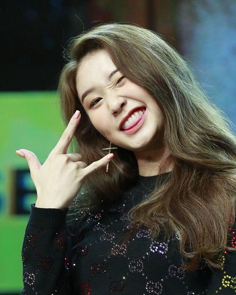 Tags: K-Pop, Secret Number, Denise Kim