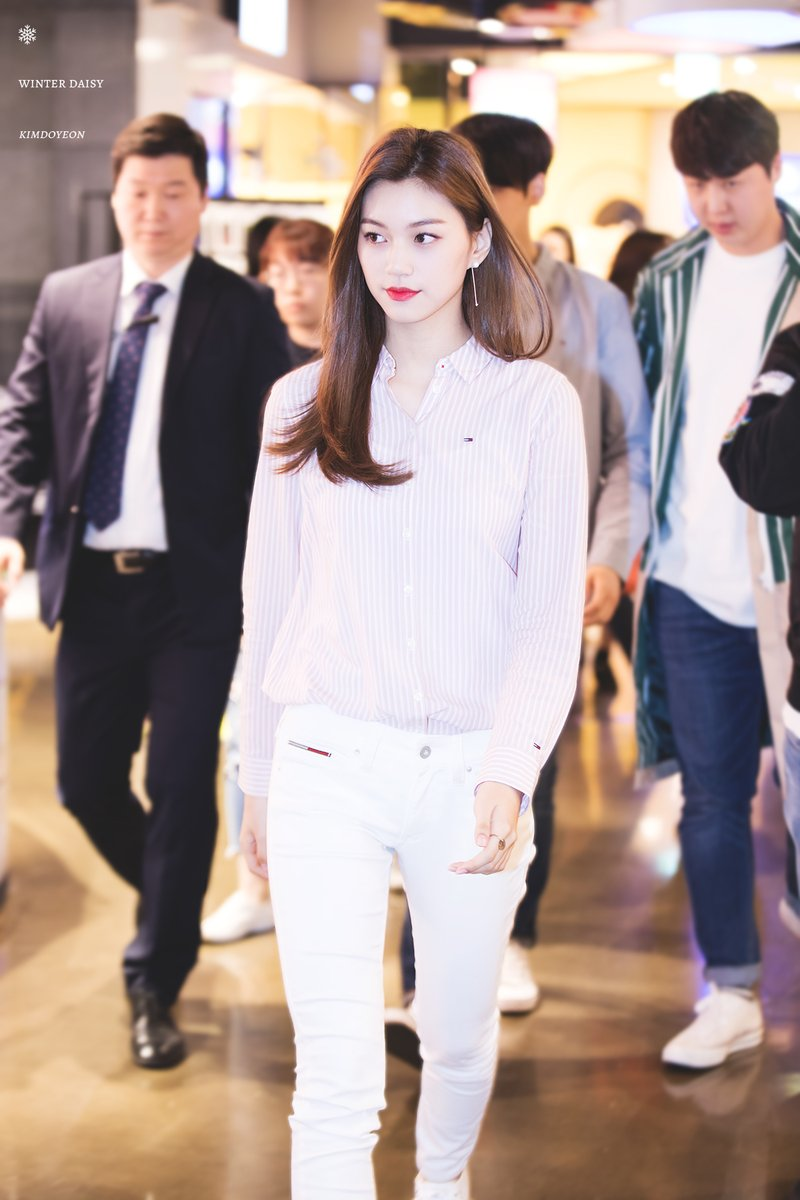 Kim do yeon ioi