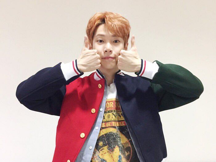 Tags: K-Pop, NCT, Doyoung