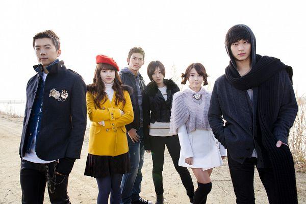 Tags: K-Pop, K-Drama, 2PM, T-ara, Miss A, Bae Suzy, Jang Wooyoung, IU, Ok Taecyeon, Kim Soo-hyun, Ham Eunjung, White Skirt