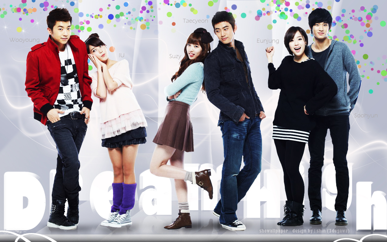 dream high image #28932 - asiachan kpop image board