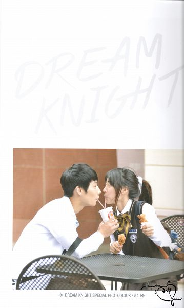 Dream Knight - K-Drama