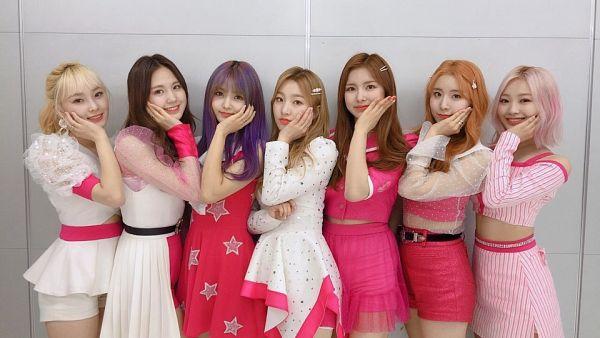 Tags: K-Pop, DreamNote, Youi, Sumin (Dreamnote), Miso, Lara, Hanbyeol (Dreamnote), Boni, Eunjo